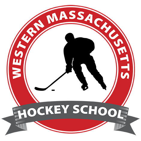 Western Mass Hockey School Logo